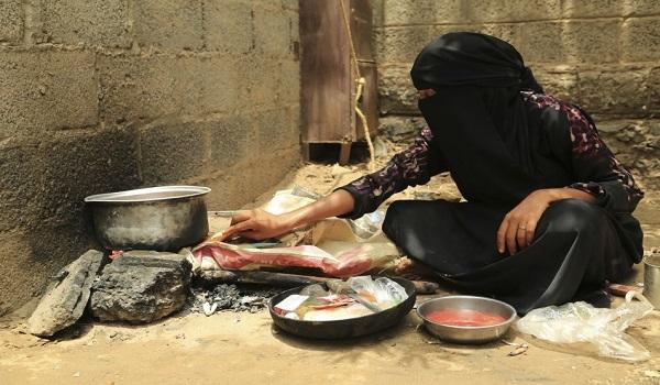 المليشيا تشرد أكثر من 400 أسرة في التحيتا وأفرادها يعيشون ظروفا إنسانية قاسية