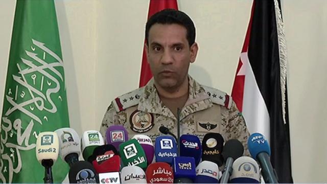 ورد الان..التحالف العربي يفاجئ الجميع ويعلن مقتل 181 عنصرا حوثيا ويكشف أين ومتى..شاهد