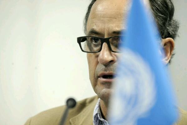 الحاكم الأجنبي يتقدم بمقترحات بشأن الحديدة والشرعية توافق بشروط والحوثي يصدمه بهذا القرار ..تفاصيل طارئة