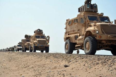 """ورد الان..أمريكا تصدم اليمنيين مجددا بهذا التصريح عن معركة الحديدة """"تفاصيل"""""""