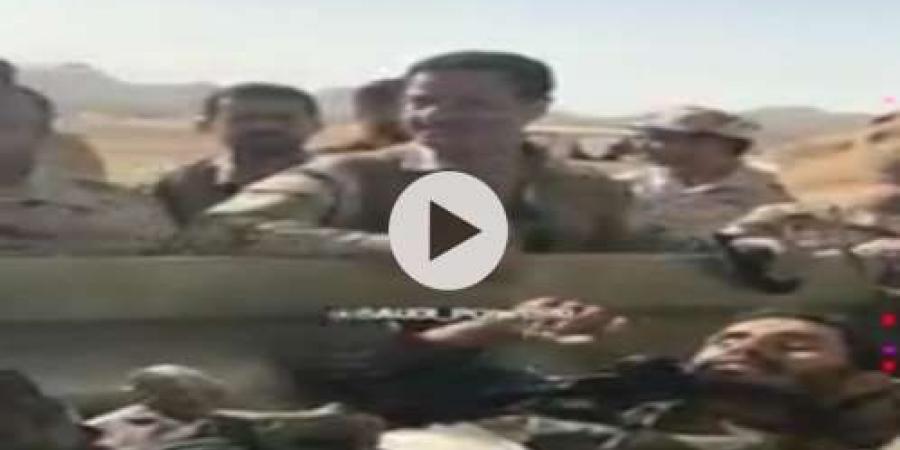 هام..ألوية العمالقة تباغت الحوثيين وتحقق تقدمًا نوعيًا في الحديدة .. وهذا ما حدث