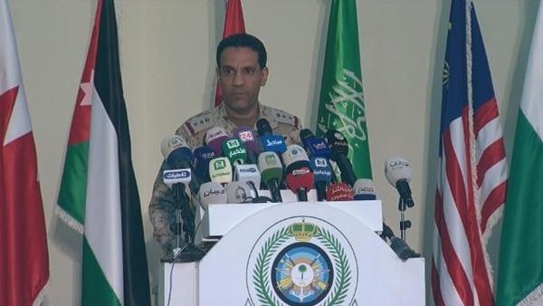 المالكي: الحوثيون اطلقوا 226 صاروخًا و 72 ألف مقذوفًا على السعودية