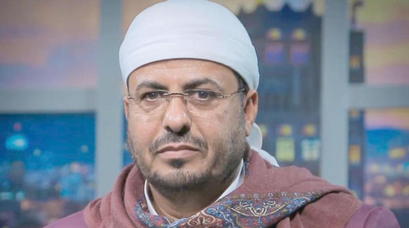 وزير الأوقاف: 350 ألف يمني أدوا مناسك العمرة خلال 9 أشهر وسجلنا 24 ألف حاج لهذا الموسم