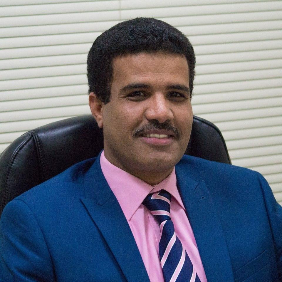 جميح يكشف خداع الحوثي بشأن مزاعم السيطرة على الخوبة