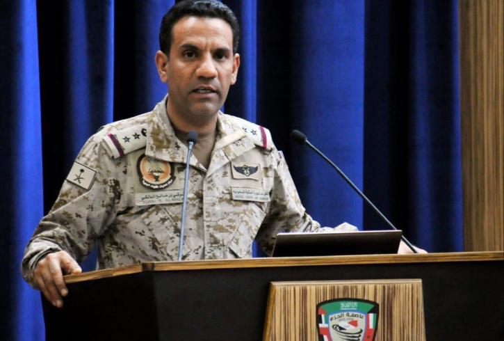 التحالف يؤكد استمرار مسارات العمل لإعادة اليمن إلى الحاضنة الخليجية والعربية