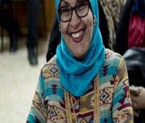 """مصدر في عمان : وفاة الإعلامية """"بلجون"""" أنباء كاذبة"""