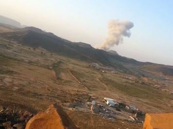تطورات ميدانية في معقل الحوثيين والجيش الوطني يواصل تقدمه ويسيطر على مواقع جديده
