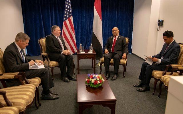 الخارجية الأمريكية تدعو إلى سرعة تنفيذ اتفاق السويد