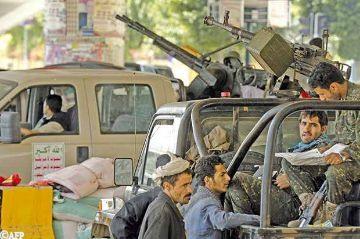 خطوات حوثية لنهب أموال 14 من كبار التجار اليمنيين