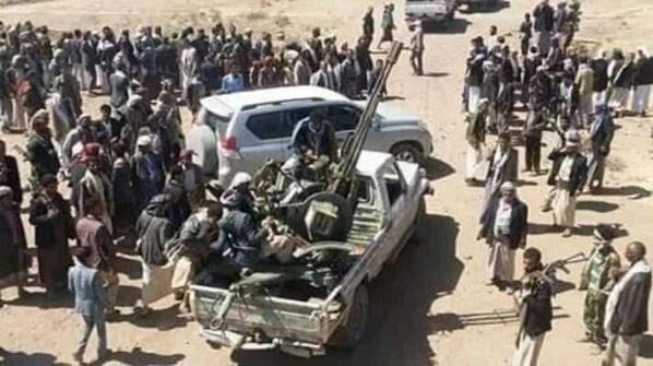 «حجور».. الصخرة التي تحطمت عليها أوهام الحوثيين