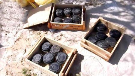 مجزرة مروعة للحوثيين في انفجار شبكة مفخخة حاولوا زرعها في تعز