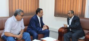 وزارة المالية تزف بشرى سارة للمغتربين اليمنيين