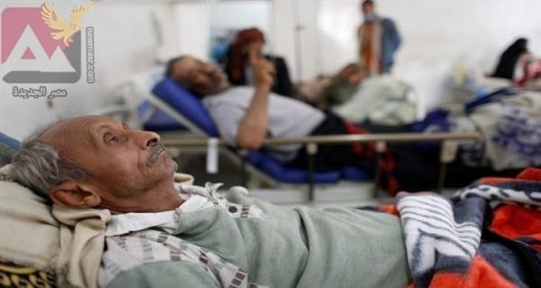 انقلاب الحوثي يوصل اليمن إلى الحالة الأسوأ في تاريخ البشرية  .. أوكسفام تحذر من ارتفاع كبير للمصابين بالكوليرا مع حلول موسم الأمطار