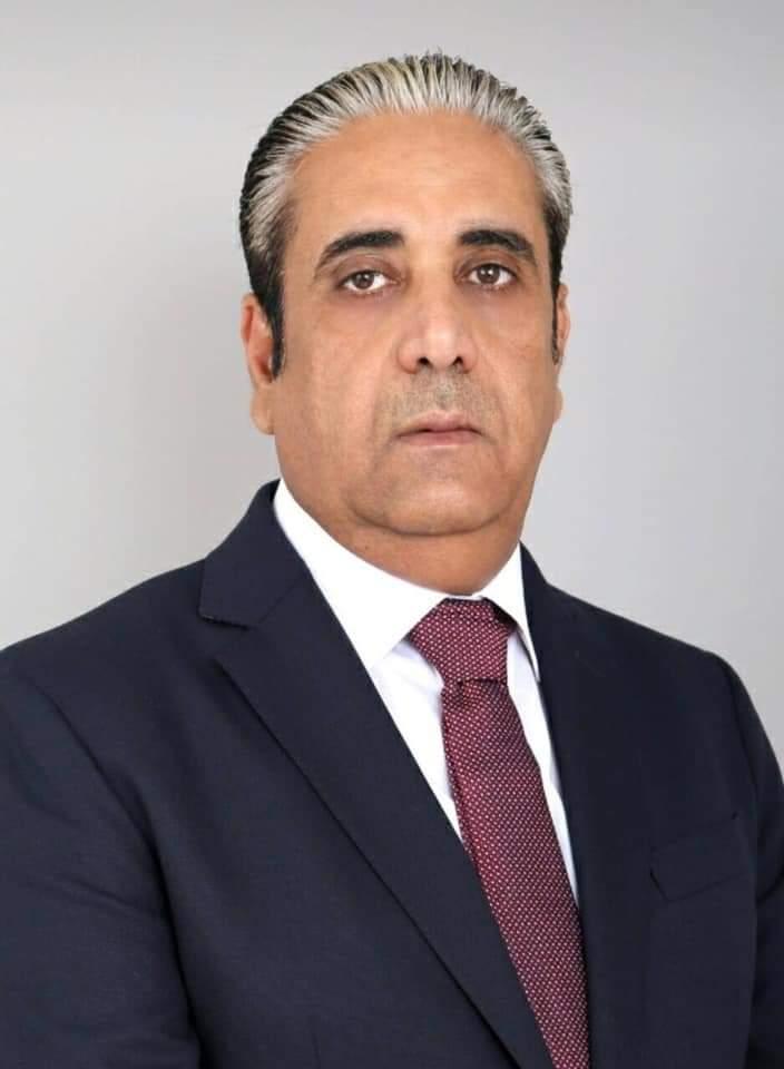 حافظ معياد يعلن التوصل لاتفاق مع صندوق النقد والبنك الدولي لتوحيد قنوات المساعدات ومصارفتها