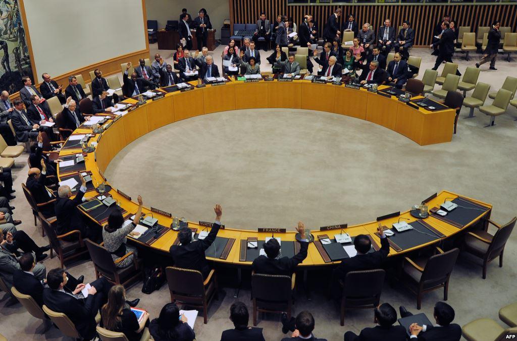 مجلس الأمن يصدر اعلاناً جديداً وهاماً بشأن الحديدة ويهدد بهذا الأمر