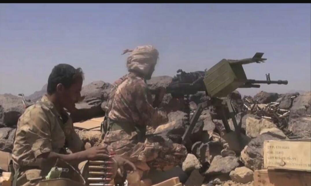 الجيش يسيطر على مواقع استراتيجية في الجوف
