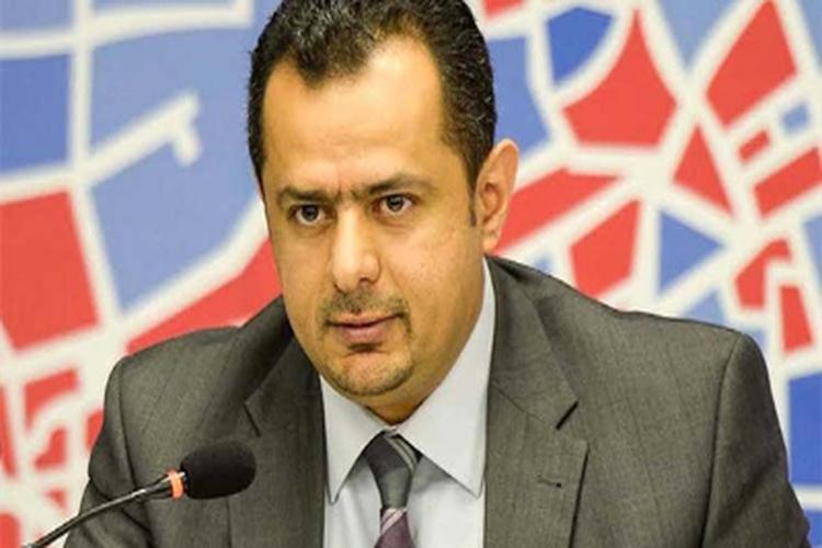 مصدر حكومي ينفي شائعات تزعم مقتل شقيق رئيس الوزراء في صفوف الحوثيين