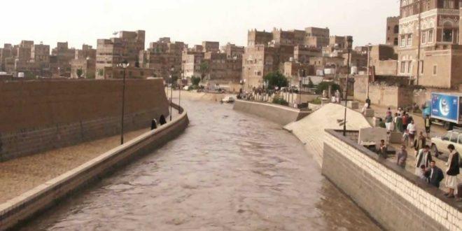 عاجل.. تحذير للمواطنين في العاصمة صنعاء (صورة + تفاصيل)