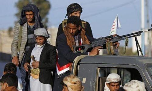 الحوثي يستخدم أبناء الدريهمي دروعا بشرية ويمنع المساعدات اليهم