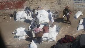 f01347b16 CNN تنشر تحقيقاً سرياً يفضح سرقة ونهب ميليشيا الحوثي للإغاثة الدولية  وإساءتها في معاملة ملايين اليمنيين الذين تفتك بهم المجاعة