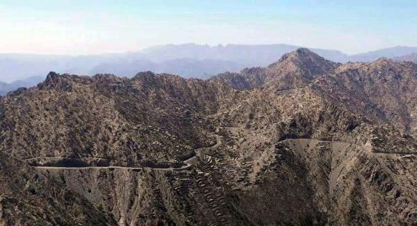 """تقدم استراتيجي للجيش الوطني في عقر دار عبدالملك الحوثي """"تفاصيل وأسماء المناطق المحررة"""""""