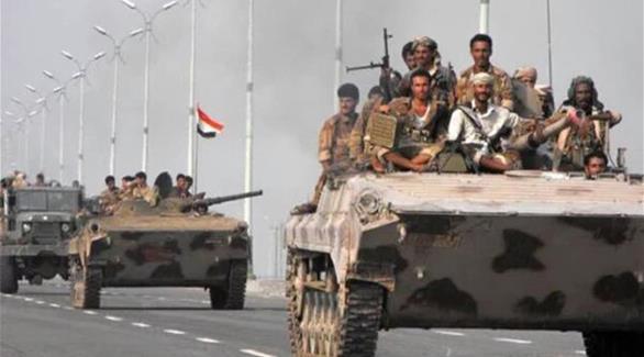 ورد للتو مستجدات طارئة من معقل ''عبدالملك الحوثي'' والجيش يعلن قبل قليل هذا الانتصار الكبير (تفاصيل)