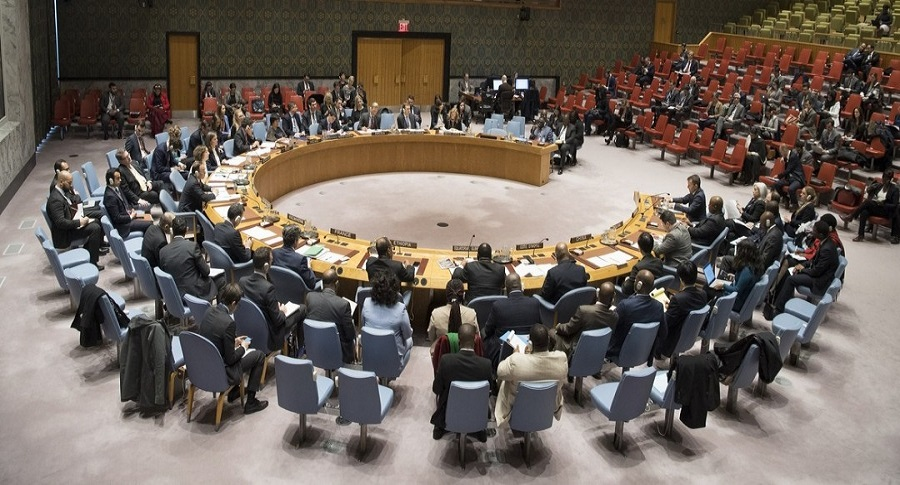 """قرار هام لمجلس الأمن حول العقوبات على هذه الشخصيات في اليمن """"أسماء وتفاصيل"""""""